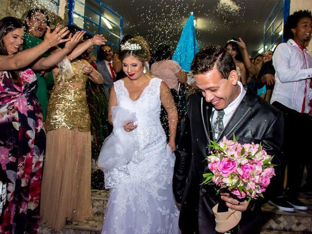 O casamento de Fernando e Márcia em Contagem, Minas Gerais 30