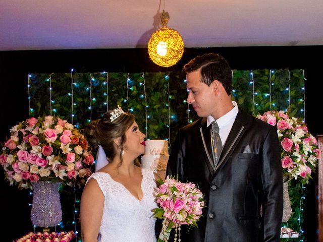O casamento de Fernando e Márcia em Contagem, Minas Gerais 40