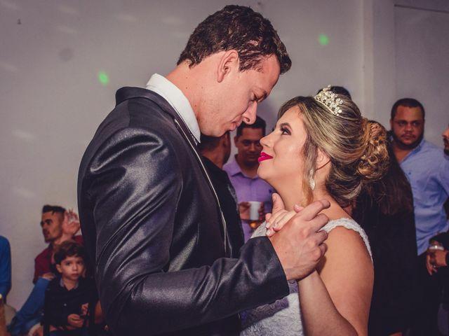 O casamento de Fernando e Márcia em Contagem, Minas Gerais 1