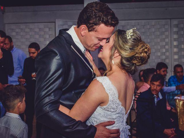 O casamento de Fernando e Márcia em Contagem, Minas Gerais 2