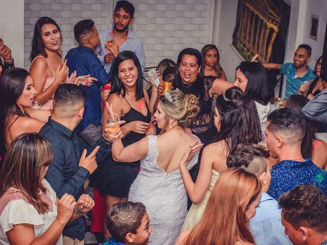 O casamento de Fernando e Márcia em Contagem, Minas Gerais 45
