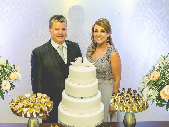 O casamento de Luciana e Adilson
