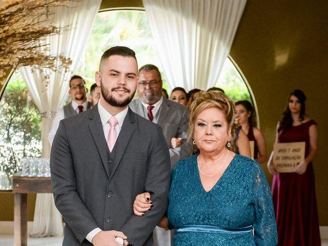 O casamento de Bruno e Jéssica em São Paulo, São Paulo 4