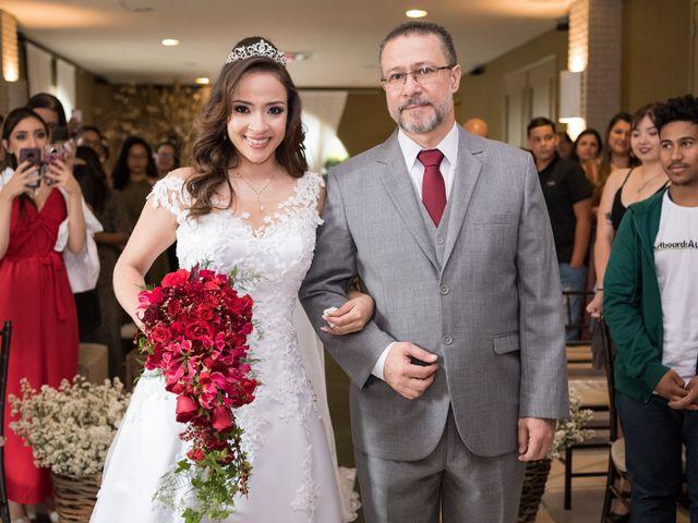 O casamento de Bruno e Jéssica em São Paulo, São Paulo 6