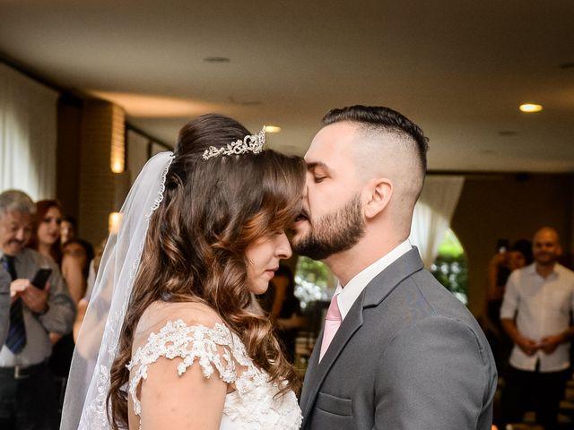O casamento de Bruno e Jéssica em São Paulo, São Paulo 7