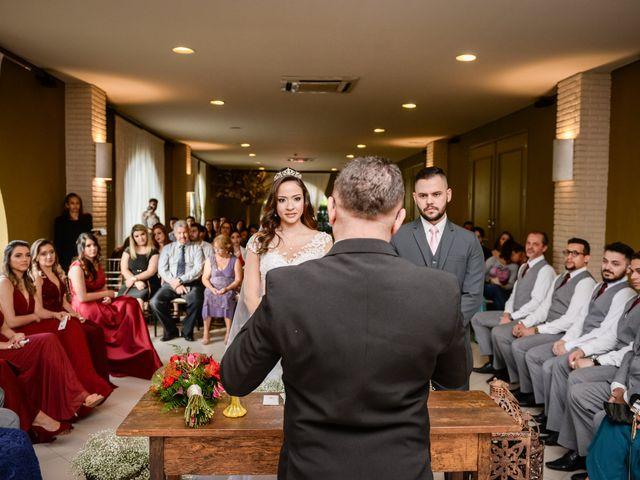 O casamento de Bruno e Jéssica em São Paulo, São Paulo 8