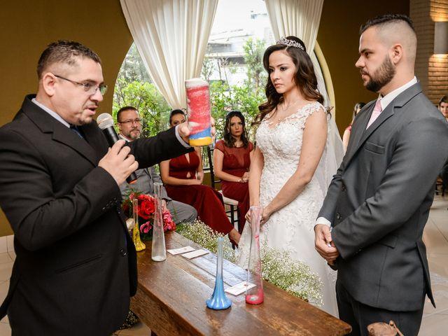 O casamento de Bruno e Jéssica em São Paulo, São Paulo 11