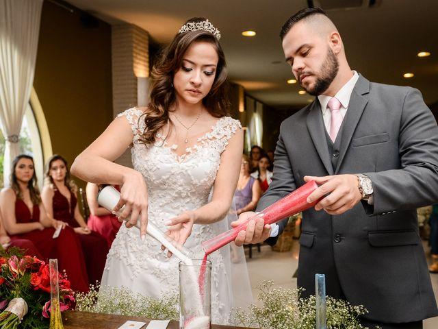 O casamento de Bruno e Jéssica em São Paulo, São Paulo 12