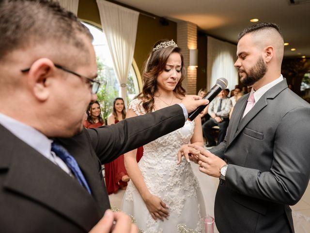 O casamento de Bruno e Jéssica em São Paulo, São Paulo 14