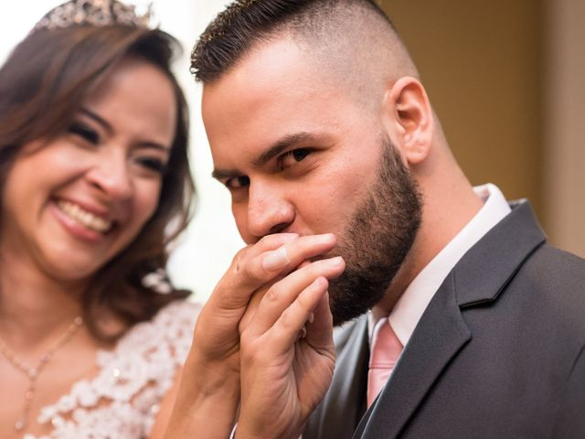 O casamento de Bruno e Jéssica em São Paulo, São Paulo 15