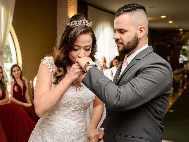 O casamento de Bruno e Jéssica em São Paulo, São Paulo 17