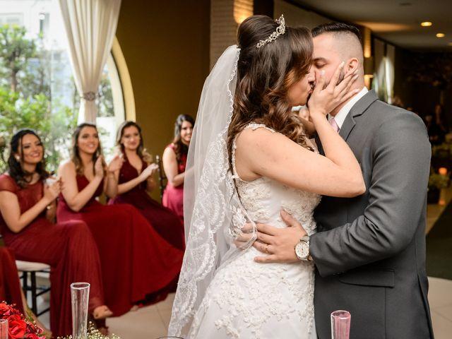 O casamento de Bruno e Jéssica em São Paulo, São Paulo 18