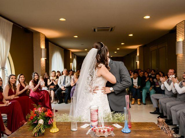 O casamento de Bruno e Jéssica em São Paulo, São Paulo 19