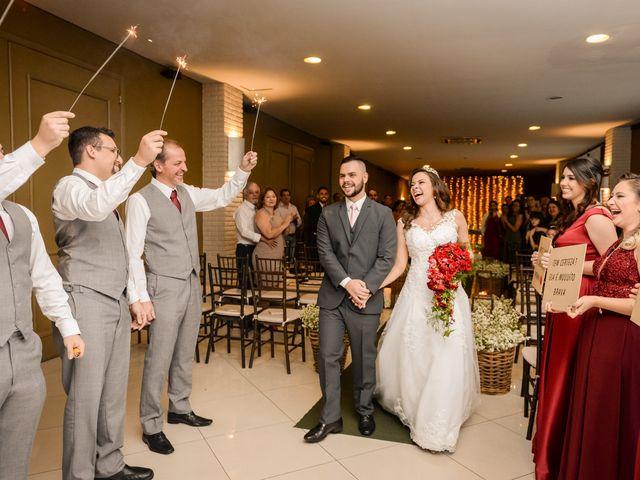 O casamento de Bruno e Jéssica em São Paulo, São Paulo 20