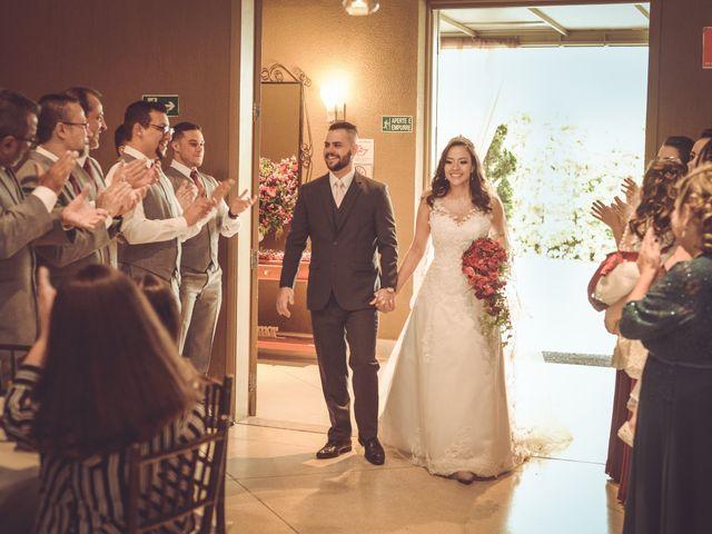 O casamento de Bruno e Jéssica em São Paulo, São Paulo 21