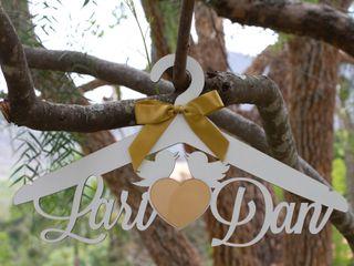 O casamento de Larissa e Danillo 1