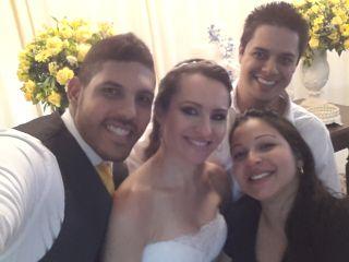 O casamento de Luan e Dani 1