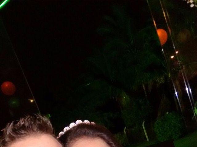 O casamento de Welton e Juliana em Paulínia, São Paulo 3