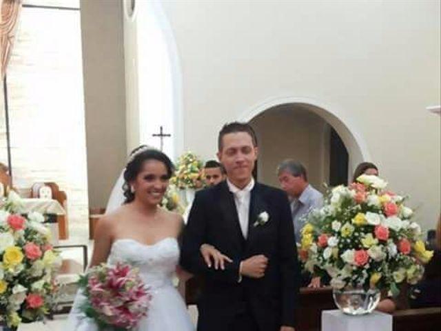 O casamento de Welton e Juliana em Paulínia, São Paulo 4