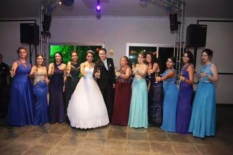 O casamento de Welton e Juliana em Paulínia, São Paulo 5
