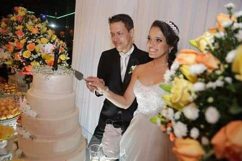 O casamento de Welton e Juliana em Paulínia, São Paulo 9