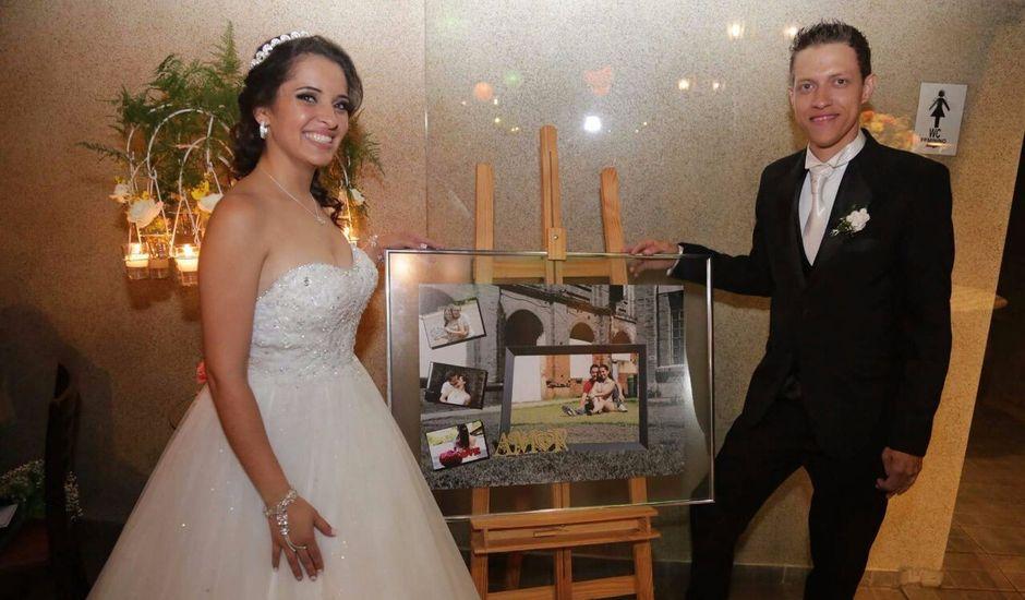 O casamento de Welton e Juliana em Paulínia, São Paulo