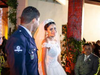 O casamento de Sarah e Guilherme 2