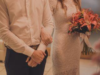 O casamento de Maria Eduarda e Gabriel 1