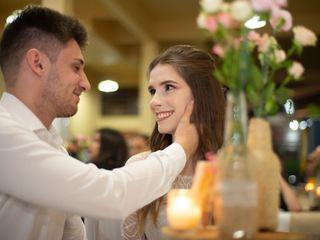 O casamento de Maria Eduarda e Gabriel