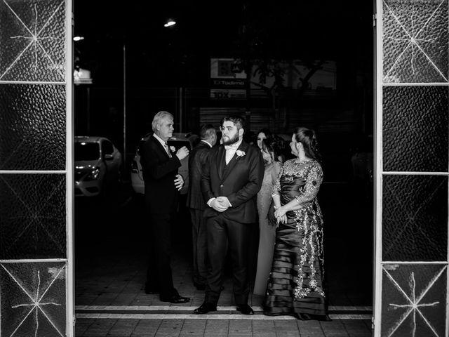 O casamento de Alexandre e Isabela em Campo Grande, Mato Grosso do Sul 23