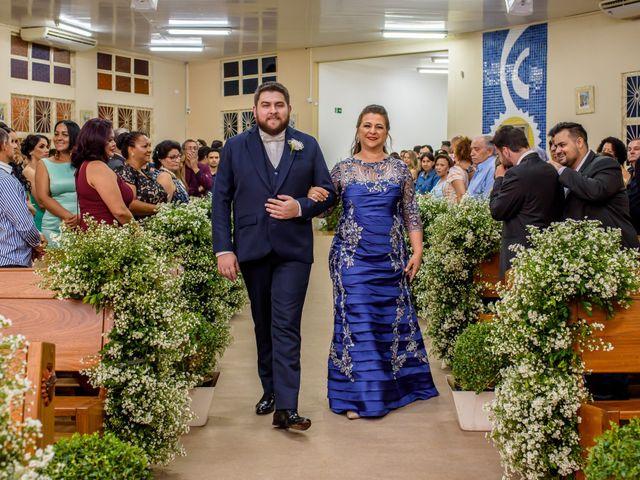 O casamento de Alexandre e Isabela em Campo Grande, Mato Grosso do Sul 24