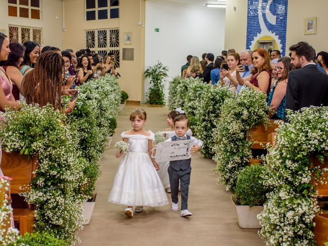 O casamento de Alexandre e Isabela em Campo Grande, Mato Grosso do Sul 25