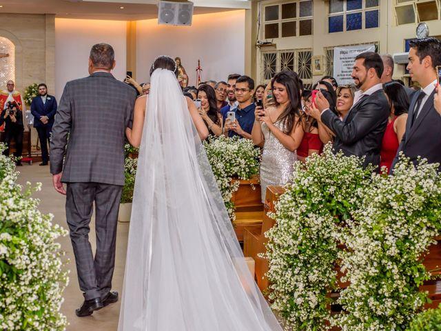 O casamento de Alexandre e Isabela em Campo Grande, Mato Grosso do Sul 28