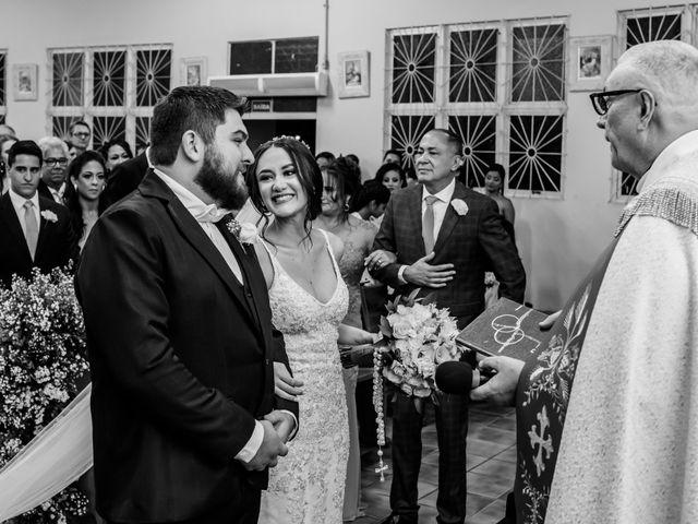 O casamento de Alexandre e Isabela em Campo Grande, Mato Grosso do Sul 29