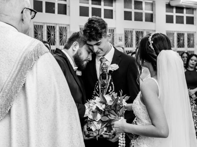 O casamento de Alexandre e Isabela em Campo Grande, Mato Grosso do Sul 32