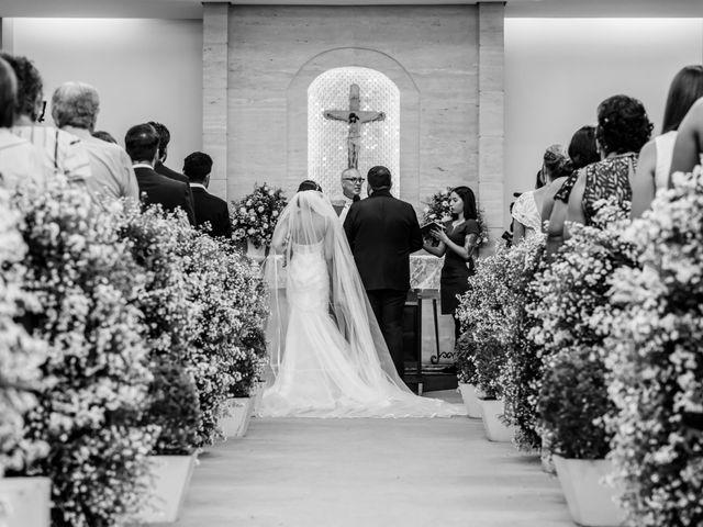 O casamento de Alexandre e Isabela em Campo Grande, Mato Grosso do Sul 34