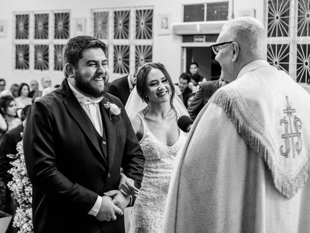 O casamento de Alexandre e Isabela em Campo Grande, Mato Grosso do Sul 35