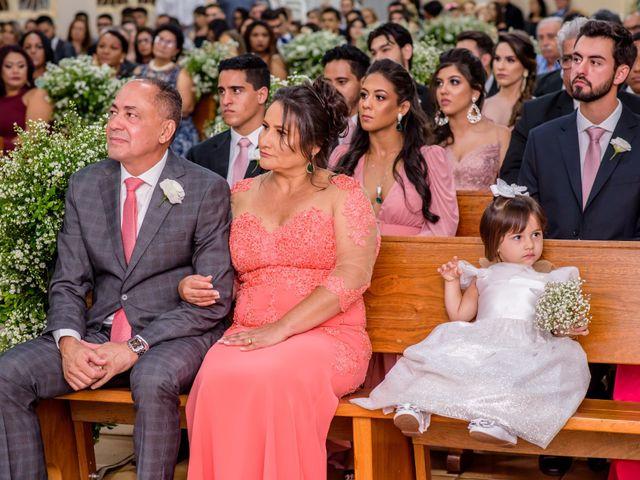 O casamento de Alexandre e Isabela em Campo Grande, Mato Grosso do Sul 39