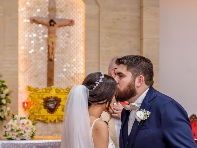 O casamento de Alexandre e Isabela em Campo Grande, Mato Grosso do Sul 41