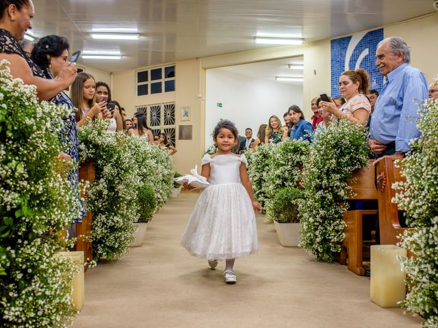 O casamento de Alexandre e Isabela em Campo Grande, Mato Grosso do Sul 42