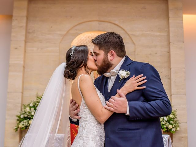 O casamento de Alexandre e Isabela em Campo Grande, Mato Grosso do Sul 44