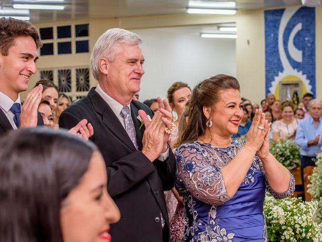 O casamento de Alexandre e Isabela em Campo Grande, Mato Grosso do Sul 45