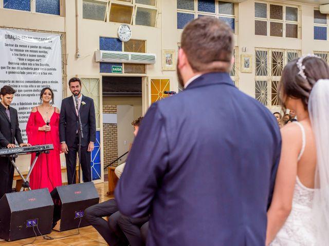 O casamento de Alexandre e Isabela em Campo Grande, Mato Grosso do Sul 47