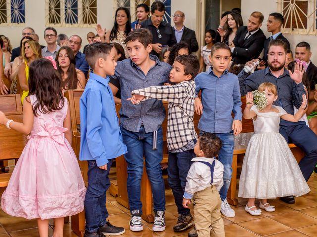 O casamento de Alexandre e Isabela em Campo Grande, Mato Grosso do Sul 52