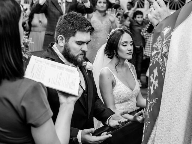 O casamento de Alexandre e Isabela em Campo Grande, Mato Grosso do Sul 53