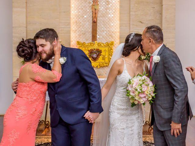 O casamento de Alexandre e Isabela em Campo Grande, Mato Grosso do Sul 55