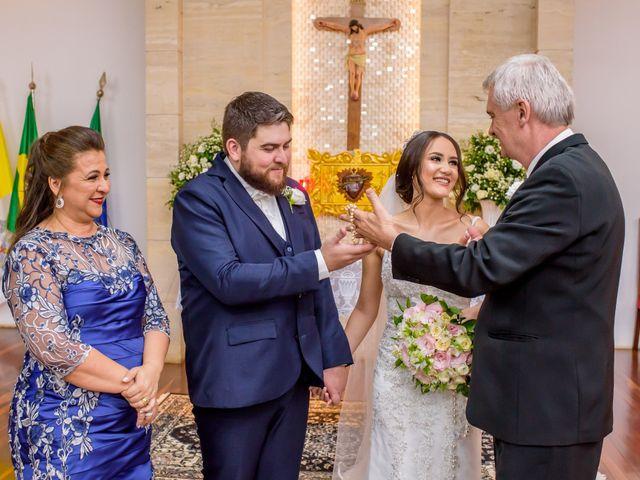 O casamento de Alexandre e Isabela em Campo Grande, Mato Grosso do Sul 56