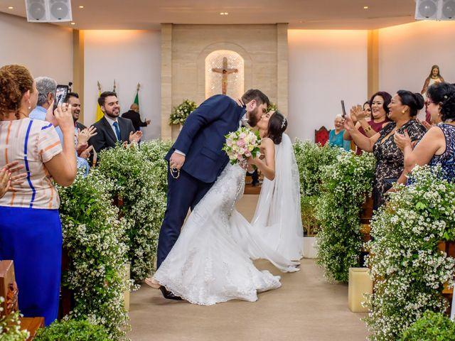 O casamento de Alexandre e Isabela em Campo Grande, Mato Grosso do Sul 57