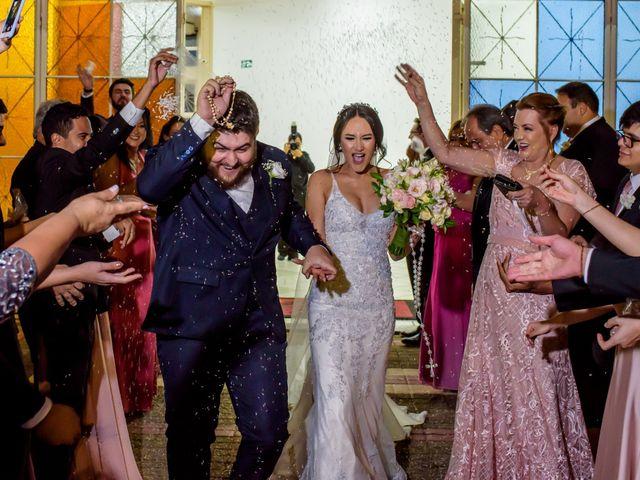 O casamento de Alexandre e Isabela em Campo Grande, Mato Grosso do Sul 58