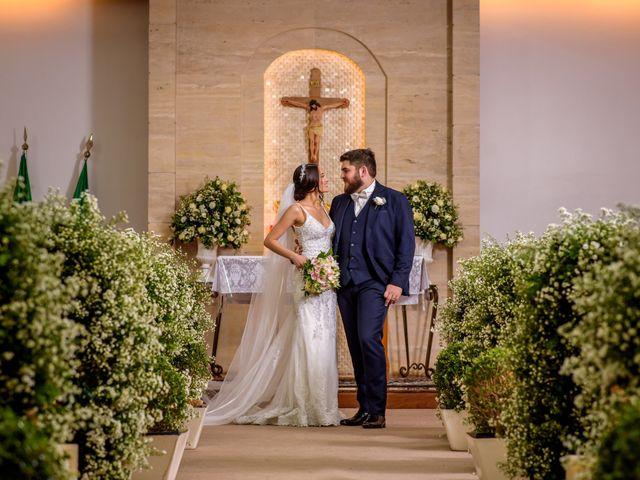 O casamento de Alexandre e Isabela em Campo Grande, Mato Grosso do Sul 59
